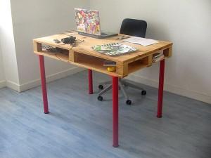 5 - Desk
