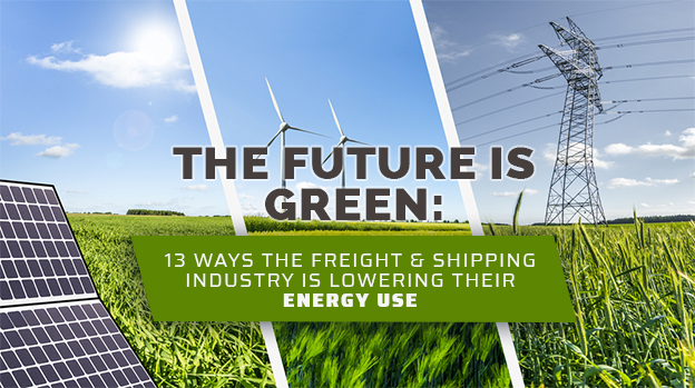 future green shipping industry lowering energy use