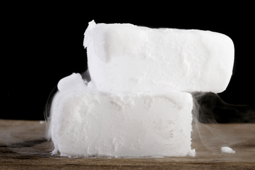 Large-blocks-of-dry-ice-stacked