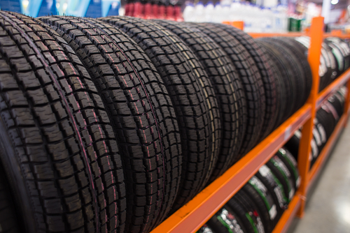 closeup-of-tires-in-warehouse