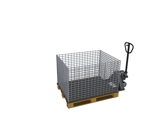isolated-wire-container-on-isolated-white-background