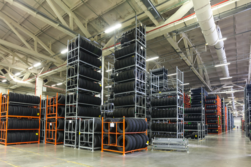 tires-stored-on-stack-racks-in-warehouse