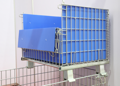 wire-basket-with-blue-casing
