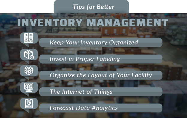 better inventory management tips graphic