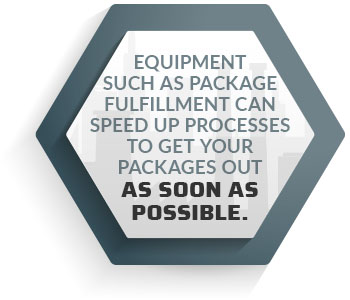 warehouse equipment quote