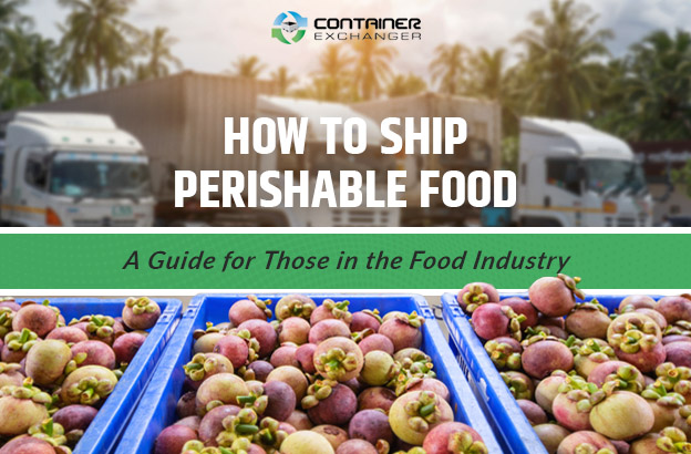 How to Ship Perishable Food – A Guide for Those in the Food Industry